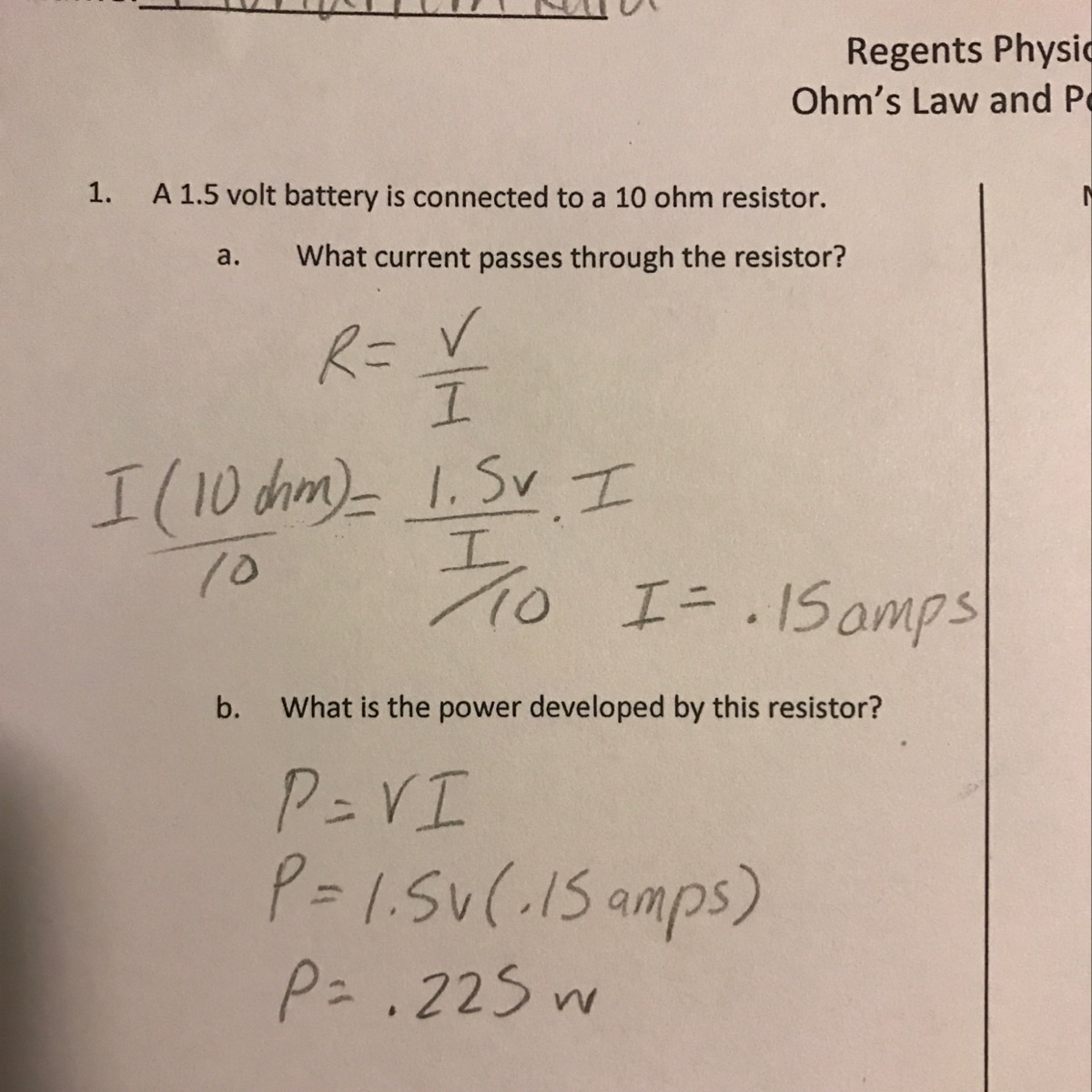 Can someone help me on question 1?