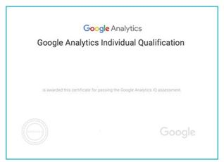 Google Analytics individual qualification exam answers, Google Analytics individual qualification exam answers 2020